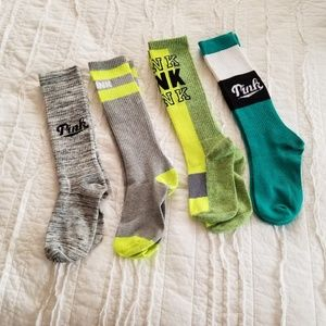 *bundle* VS socks